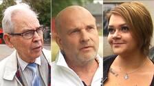 Avhopp, uteslutna medlemmar och petade medlemmar – flera olika konflikter beskrivs inom Sverigedemokraterna i Värmland