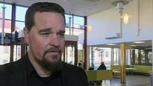 Markus Bergman, trafikchef på buss inom Värmlandstrafik