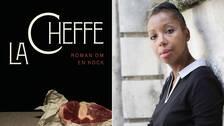 Marie Ndiaye är en av Frankrikes mest lovordade författare. Hennes nya roman heter La Cheffe.