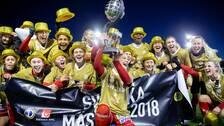 Piteå svensk mästare 2018.