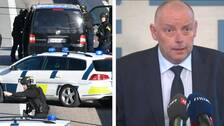 Danmarks ambassador kallas upp efter attentat