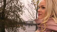 Emma Sundh är Karlstadtjej från början men bor nu mer i Stockholm och kallar sig influencer
