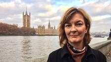 Anna-Maja Persson, SVT Nyheters utsända i London om det överenskomna avtalet mellan EU och Boris Johnson.