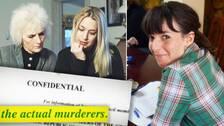 Krav pa utredning av catalan mordet
