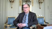 Anders Olsson kommenterar nu domen mot Jean-Claude Arnault.