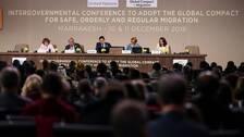 FN-möte