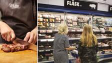 Kvinnors förhållningssätt till köttkonsumtion är det som sticker ut mest i undersökningen som Sifo gjort på uppdrag av SVT Nyheter.