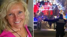 """Susanne Ivarsson på plats i Strasbourg: """"Om jag hade gått ur fem minuter tidigare hade jag hamnat mitt i kaoset."""""""