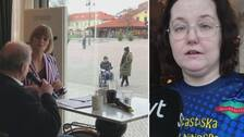 Musikhjälpen Varberg på stadshotellet.