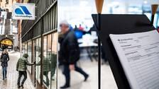 Arbetsförmedlingen lägger ner över hälften av kontoren