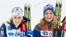 Bolsjunov skidornas Lucky Luke – åkte snabbare än sin egen skugga ... 32d72c93ea722