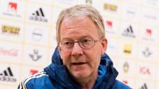 Lasse Jacobsson är Sveriges spion inför matchen mot Rumänien.