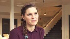 Hör projektledaren Sophie Janulf berätta om vilka frågor och funderingar som väcks under kursen
