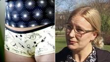 Sexologen Hanna Byström