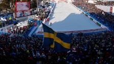 46 procent av svenska folket vill se OS i Sverige.