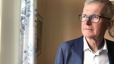 Harald Roos, sjukhuschef i Helsingborg