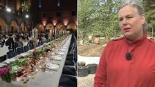 Nätverket blomsteruppropet, som startats i Västsverige sprider sig över landet, hör varför de vill få oss att ha närodlade blommor i säsong på bordet.