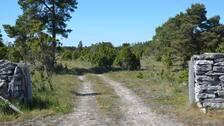 Bästeträsk, Gotland