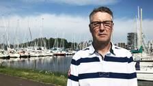 Hör ordförande i Segelsällskapet i Karlstad berätta om problemen
