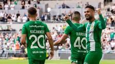 1-0 av Imad Khalili.