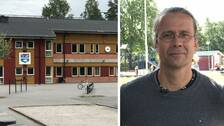 Anders Carlsson, biträdande rektor på Vivallaskolan i Örebro.