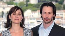 Keanu Reeves och Carrie-Anne Moss kommer tillbaka i en fjärde Matrix-film.