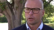 SVTs fotbollsexpert Markus Johannesson förklarar hur fotbollförbundet utreder ÖFK.