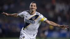 Zlatan Ibrahimovic kom till amerikanska MLS förra året och blev direkt ligans största stjärna.
