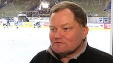 Hör Karlskogabon Christer Jansson berätta om vad hockeyn betyder för honom
