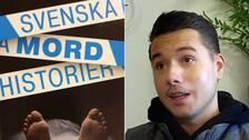 I både podcasten och boken Svenska Mordhistorier förekommer direkta plagiat, visar Kulturnyheternas granskning.
