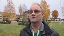 Mikael Lindfors (S), kommunalråd Norsjö