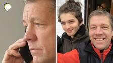 19-årige Ahmad bodde hos Kristoffer och hans familj på Hammarö. Efter att Ahmad utvisades till Afghanistan är oron stor hos familjen i Sverige.