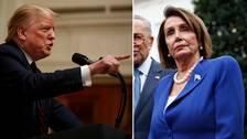 USA:s kongress fördömer Trumps Syrienbeslut