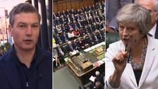 SVT:s korrespondent Christoffer Wendick om brexitdebatten