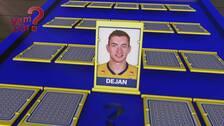 Landslagets nya stjärnskott – vem är han?