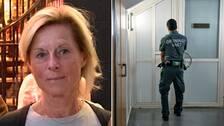 Tove Sigurdson, mamma till Annie, säger att hon hade vittnat annorlunda idag efter att ha spelats upp i Rättegångspodden.