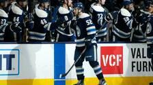 Emil Bemström fortsätter att imponera i NHL.