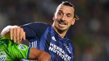 Zlatan Ibrahimovic uppges vara klar för Milan, enligt The Telegraph.