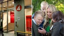 Bonde söker fru är ett av programmen hos TV4 som tappar tittare.