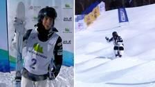 Ikuma Horishima vann världscupen i Thaiwoo, Kina.