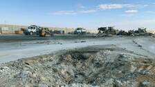 Flygbasen Ayn al-Asad