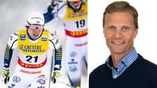 Daniel Fåhraeus blir ny längdchef.