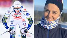 Stina Nilsson meddelar i dag att hon ställer in resten av världscupssäsongen.