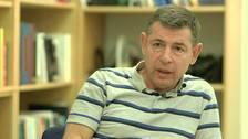 Markus Heilig, professor i psykiatri och expert på beroendesjukdomar, anser inte att det bör vara straffbart att använda narkotika.