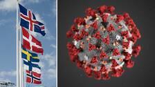 Skillnaderna mellan hur myndigheterna i respektive nordiskt land hanterar coronaviruset är små.