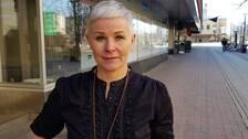 Angelica Ekholm är näringslivschef i Borlänge.