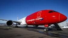 Alla kabinpersonalanställda på flygbolaget Norwegian och BRA i Sverige – 1800 personer – varslas om uppsägning