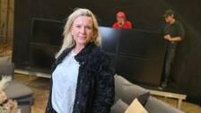 Anna Leima, regionchef Ung företagsamhet.