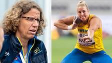 Karin Torneklint är kritisk till att friidrotten pausat OS-kvalperioden.