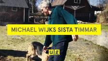 I fallet Michael Wijk hittade Uppdrag granskning spår som var helt okända för polisen.